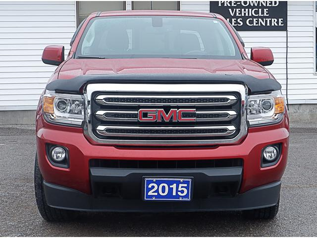 2015 GMC Canyon SLE (Stk: 19480A) in Peterborough - Image 12 of 20
