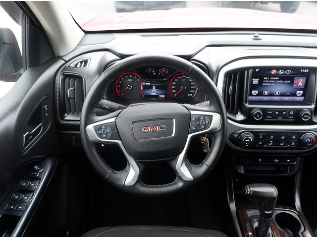 2015 GMC Canyon SLE (Stk: 19480A) in Peterborough - Image 19 of 20