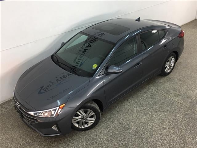 2019 Hyundai Elantra Preferred (Stk: 34664EW) in Belleville - Image 2 of 25