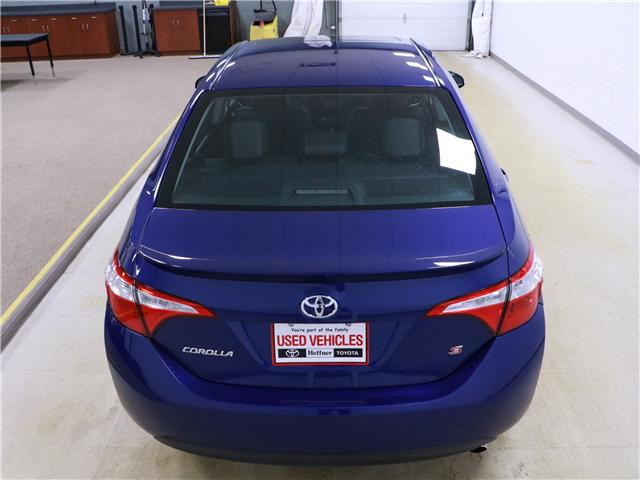 2014 Toyota Corolla S (Stk: 195221) in Kitchener - Image 21 of 29