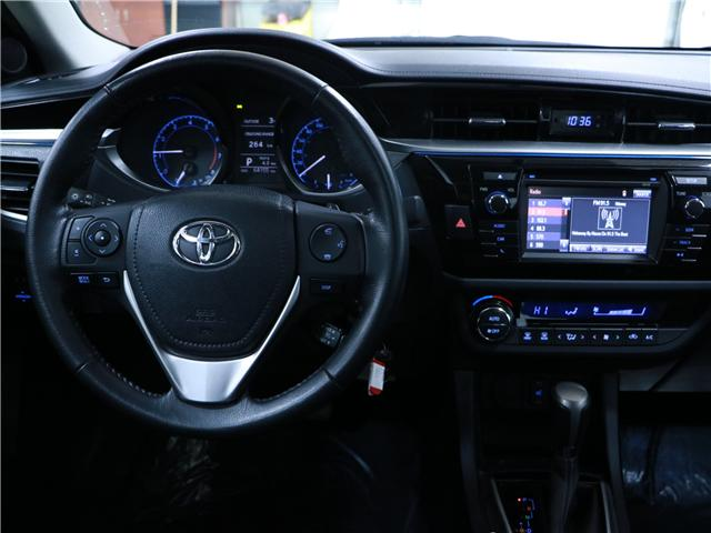 2014 Toyota Corolla S (Stk: 195221) in Kitchener - Image 7 of 29