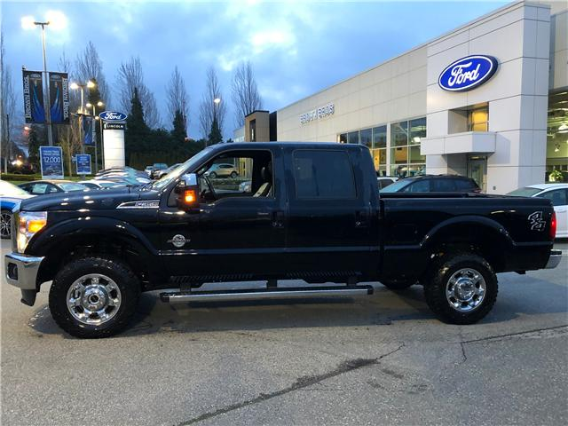 2016 Ford F-350 Lariat (Stk: LP19126) in Vancouver - Image 2 of 26