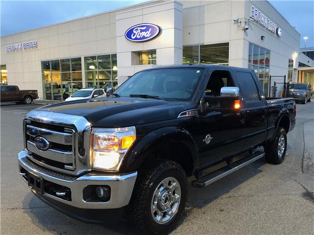 2016 Ford F-350 Lariat (Stk: LP19126) in Vancouver - Image 1 of 26
