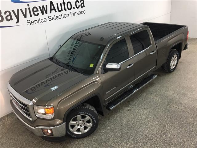 2014 GMC Sierra 1500 SLT (Stk: 34711JA) in Belleville - Image 2 of 29