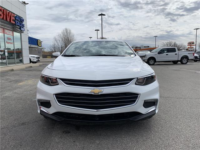 2018 Chevrolet Malibu LT (Stk: JF168334) in Sarnia - Image 3 of 19