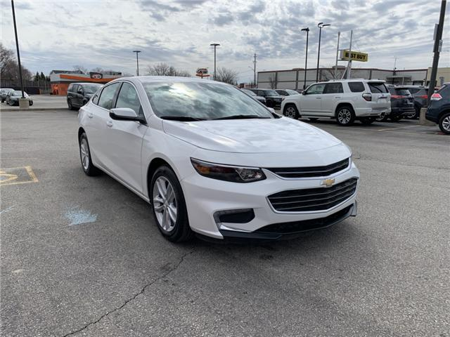 2018 Chevrolet Malibu LT (Stk: JF168334) in Sarnia - Image 4 of 19