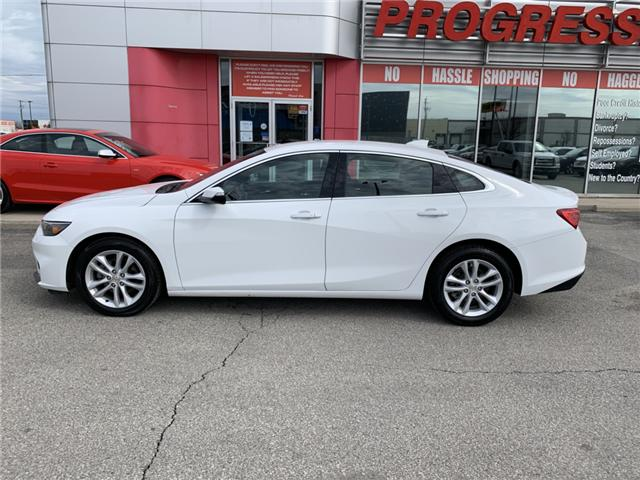 2018 Chevrolet Malibu LT (Stk: JF168334) in Sarnia - Image 5 of 19