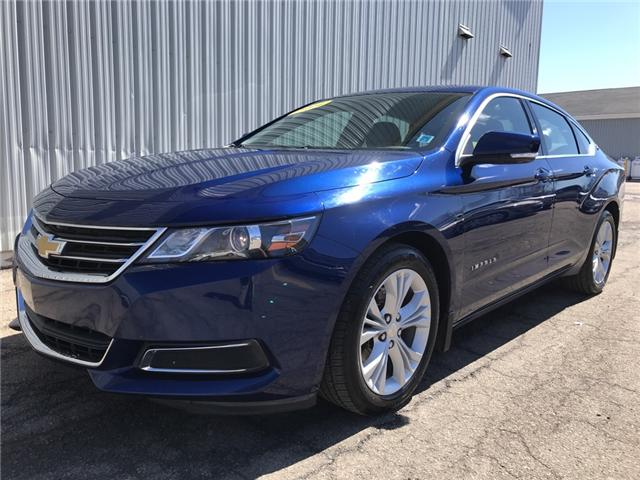 2014 Chevrolet Impala 2LT (Stk: SUB1806A) in Charlottetown - Image 1 of 20