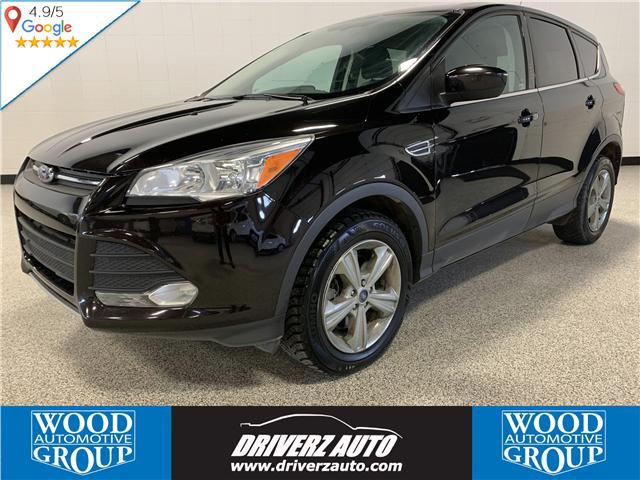 2013 Ford Escape SE (Stk: B11999A) in Calgary - Image 1 of 16
