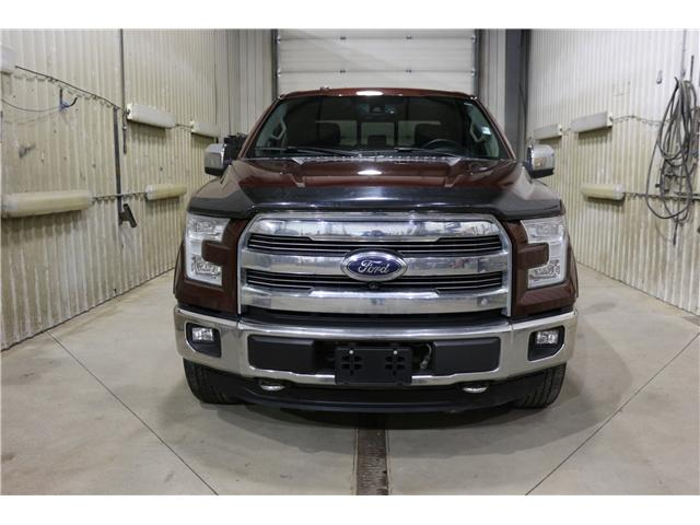 2016 Ford F-150  (Stk: KP005) in Rocky Mountain House - Image 5 of 28