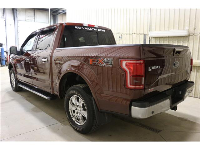 2016 Ford F-150  (Stk: KP005) in Rocky Mountain House - Image 6 of 28