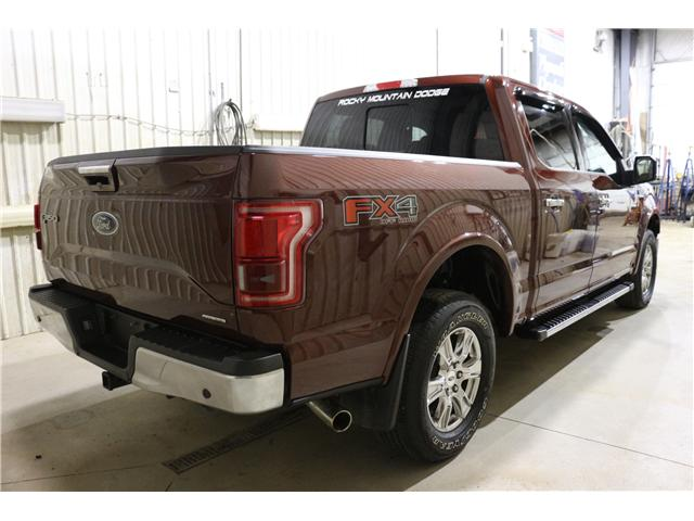 2016 Ford F-150  (Stk: KP005) in Rocky Mountain House - Image 7 of 28