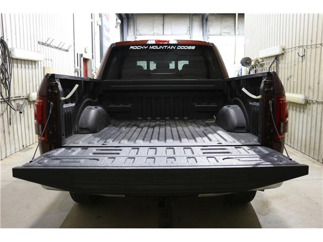 2016 Ford F-150  (Stk: KP005) in Rocky Mountain House - Image 9 of 28