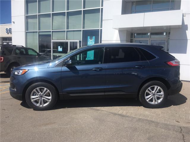 2019 Ford Edge SEL (Stk: 19191) in Perth - Image 2 of 13