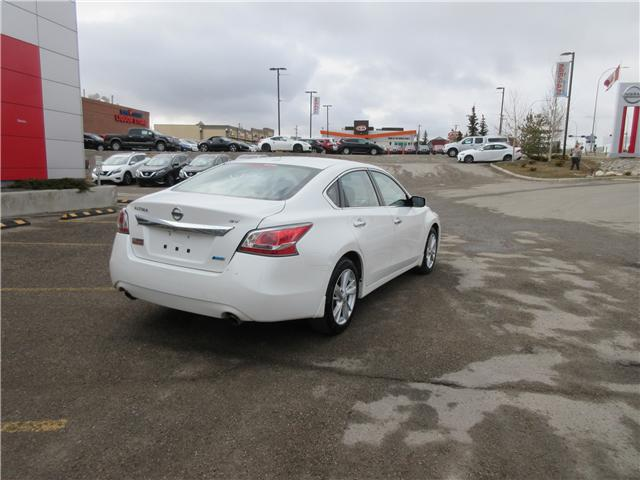2014 Nissan Altima 2.5 SV (Stk: 4654) in Okotoks - Image 18 of 21