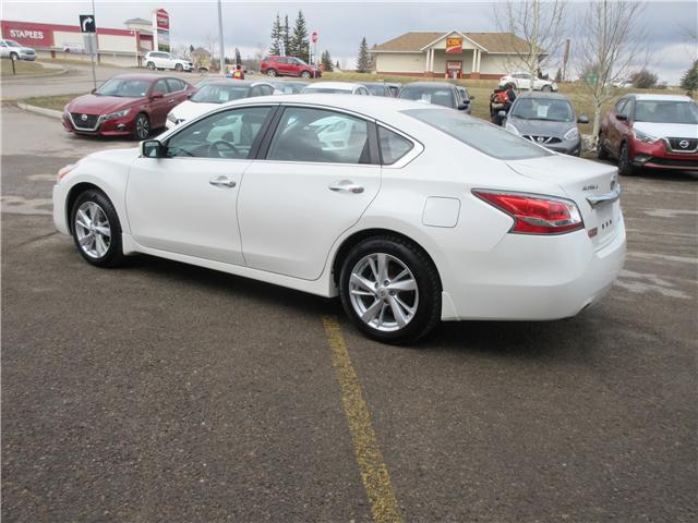 2014 Nissan Altima 2.5 SV (Stk: 4654) in Okotoks - Image 19 of 21