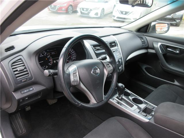 2014 Nissan Altima 2.5 SV (Stk: 4654) in Okotoks - Image 4 of 21