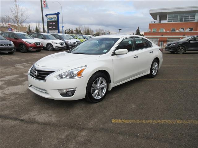 2014 Nissan Altima 2.5 SV (Stk: 4654) in Okotoks - Image 20 of 21