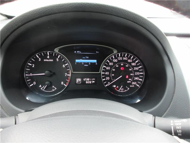 2014 Nissan Altima 2.5 SV (Stk: 4654) in Okotoks - Image 14 of 21