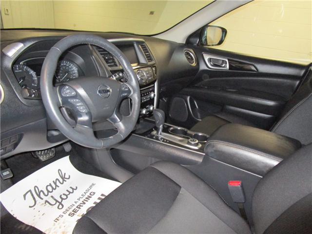 2019 Nissan Pathfinder SV Tech (Stk: F170632 ) in Regina - Image 14 of 30