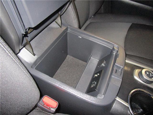 2019 Nissan Pathfinder SV Tech (Stk: F170632 ) in Regina - Image 24 of 30