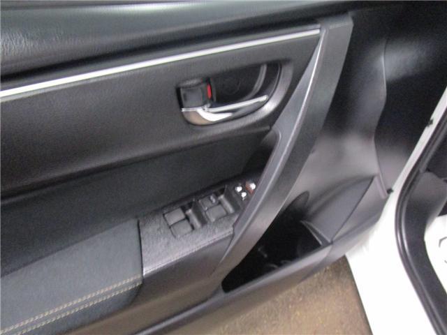 2019 Toyota Corolla LE (Stk: F170640 ) in Regina - Image 13 of 30