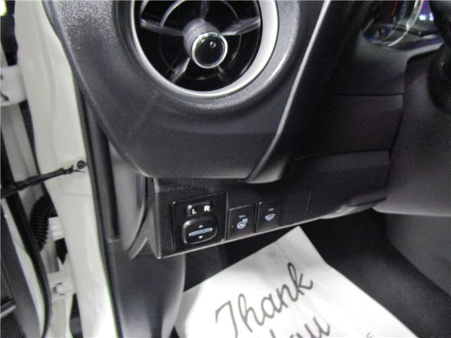 2019 Toyota Corolla LE (Stk: F170640 ) in Regina - Image 14 of 30