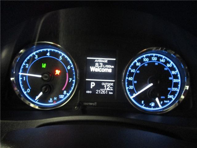 2019 Toyota Corolla LE (Stk: F170640 ) in Regina - Image 18 of 30