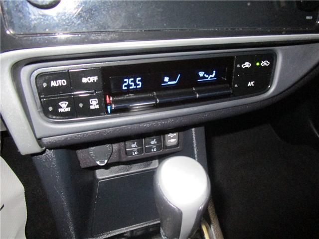 2019 Toyota Corolla LE (Stk: F170640 ) in Regina - Image 23 of 30