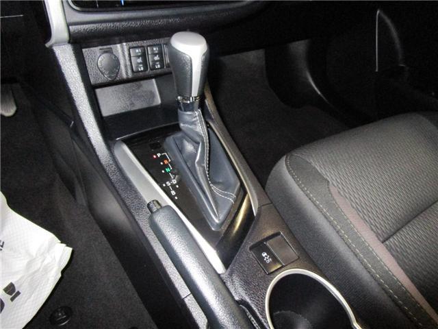 2019 Toyota Corolla LE (Stk: F170640 ) in Regina - Image 24 of 30