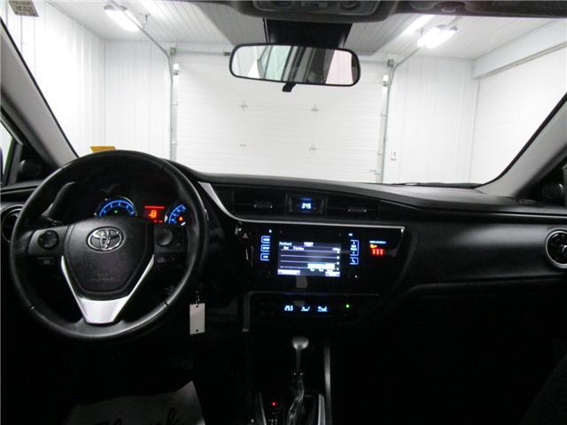 2019 Toyota Corolla LE (Stk: F170640 ) in Regina - Image 15 of 30