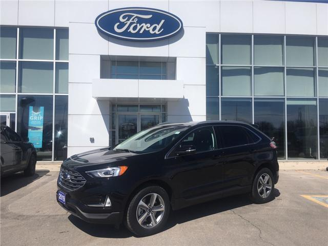 2019 Ford Edge SEL (Stk: 19192) in Perth - Image 1 of 13