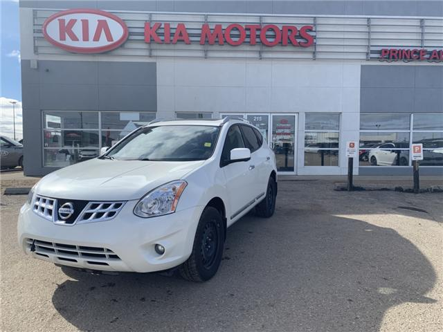 2013 Nissan Rogue SL (Stk: 39007A) in Prince Albert - Image 1 of 17