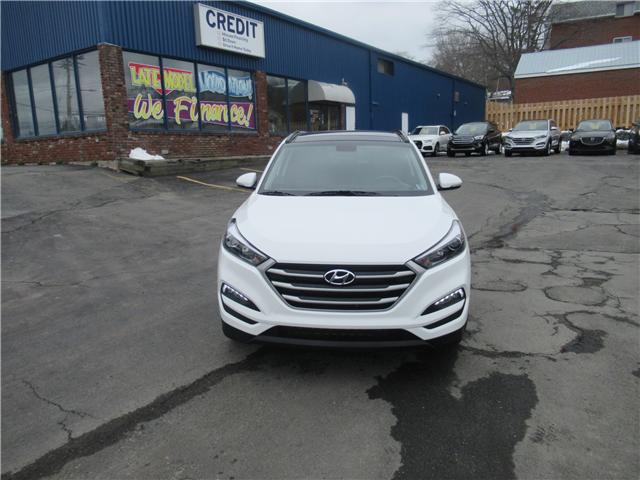 2018 Hyundai Tucson SE 2.0L (Stk: 727761) in Dartmouth - Image 2 of 27