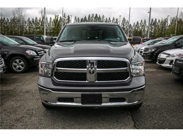 2019 RAM 1500 Classic SLT (Stk: AB0836) in Abbotsford - Image 2 of 23