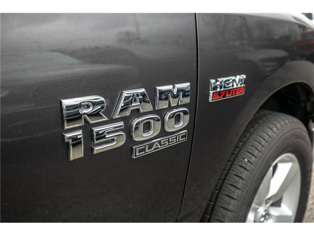 2019 RAM 1500 Classic SLT (Stk: AB0836) in Abbotsford - Image 11 of 23