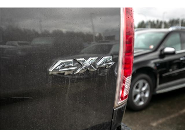 2015 RAM 3500 Longhorn (Stk: K805645A) in Abbotsford - Image 12 of 25