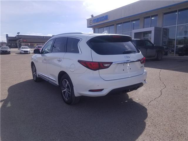 2019 Infiniti QX60 Pure (Stk: P1565) in Saskatoon - Image 2 of 28