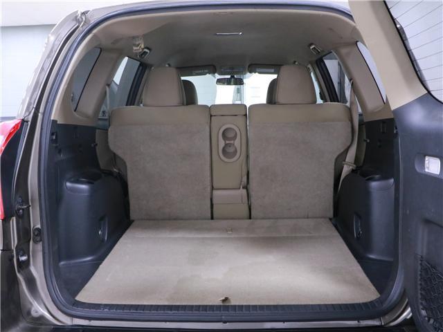 2011 Toyota RAV4 Base (Stk: 195202) in Kitchener - Image 16 of 26