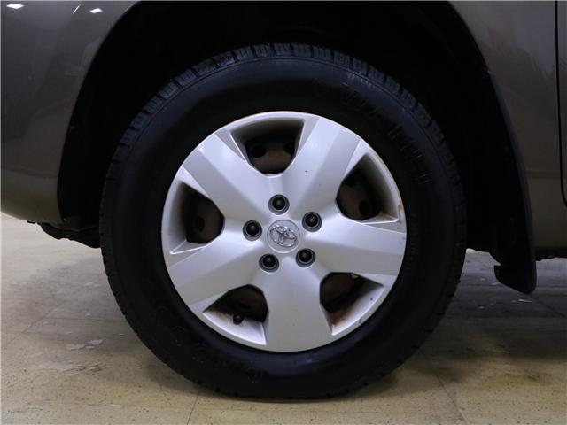 2011 Toyota RAV4 Base (Stk: 195202) in Kitchener - Image 24 of 26