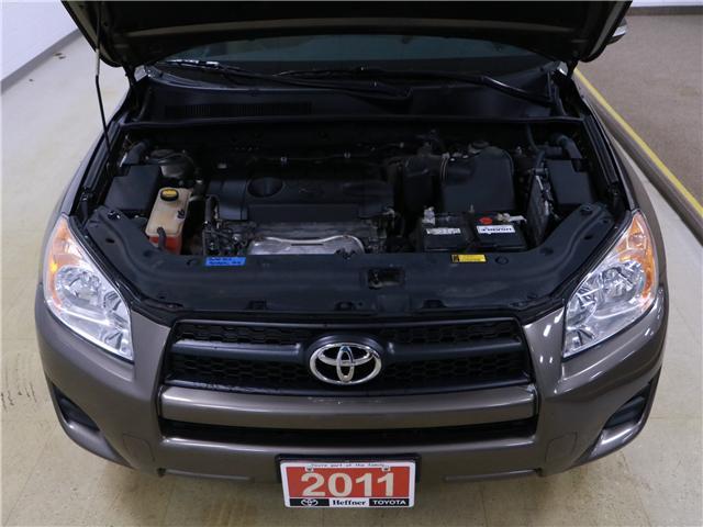 2011 Toyota RAV4 Base (Stk: 195202) in Kitchener - Image 23 of 26
