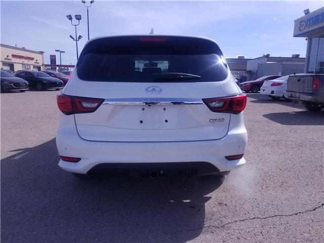2019 Infiniti QX60 Pure (Stk: P1565) in Saskatoon - Image 3 of 28