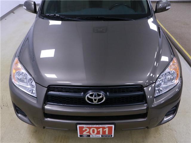 2011 Toyota RAV4 Base (Stk: 195202) in Kitchener - Image 22 of 26