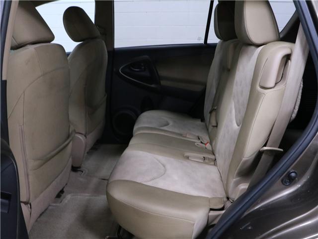 2011 Toyota RAV4 Base (Stk: 195202) in Kitchener - Image 13 of 26