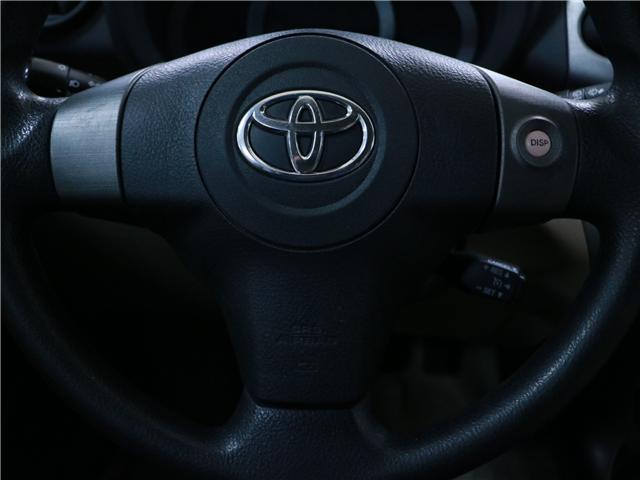 2011 Toyota RAV4 Base (Stk: 195202) in Kitchener - Image 10 of 26
