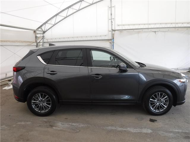 2018 Mazda CX-5 GS (Stk: B384606) in Calgary - Image 4 of 26