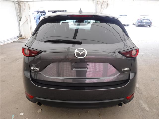 2018 Mazda CX-5 GS (Stk: B384606) in Calgary - Image 7 of 26