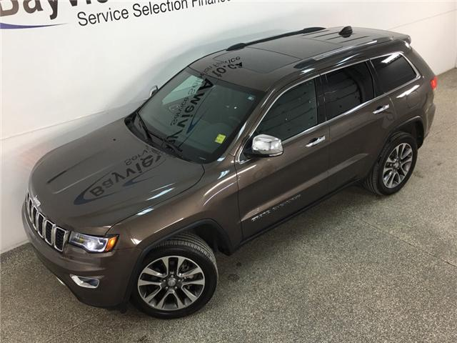 2018 Jeep Grand Cherokee Limited (Stk: 34770J) in Belleville - Image 2 of 30