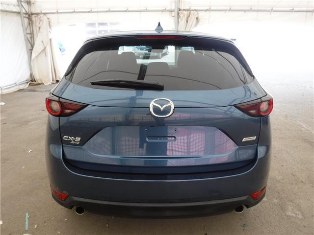 2018 Mazda CX-5 GX (Stk: B391477) in Calgary - Image 7 of 25