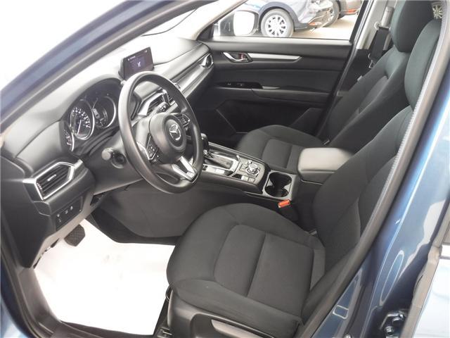 2018 Mazda CX-5 GX (Stk: B391477) in Calgary - Image 13 of 25